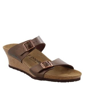 Papilio by BIRKENSTOCK🍁🍂Dorothy bronze sandal